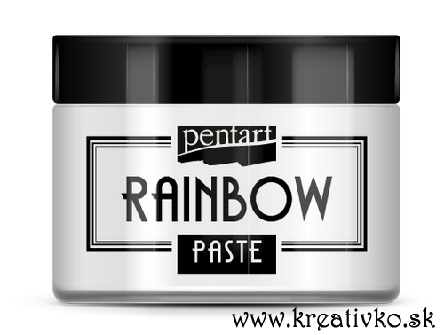 Dúhová pasta RAINBOW - 150 ml